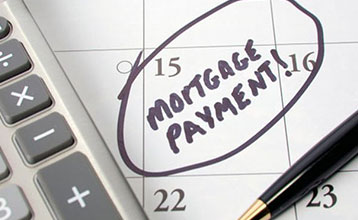 Mortgage-Payment