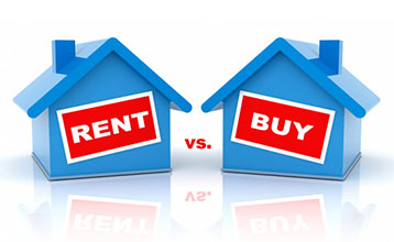 Rent Or Buy, Which Is Right For You?