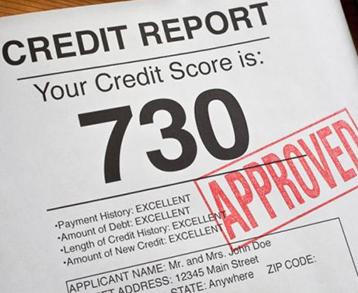 Credit Reporting 101